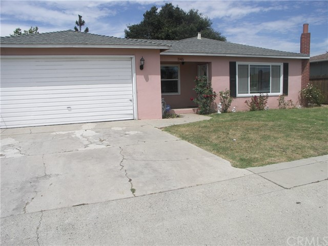 1146 Sunset Drive Arroyo Grande, CA 93420 - MLS #: PI18161459