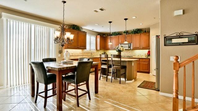 5522 Coralwood Place Fontana, CA 92336 - MLS #: CV17172936