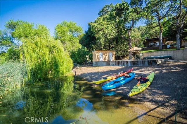 独户住宅 为 销售 在 11320 North Drive 克里尔雷克, 加利福尼亚州 95422 美国
