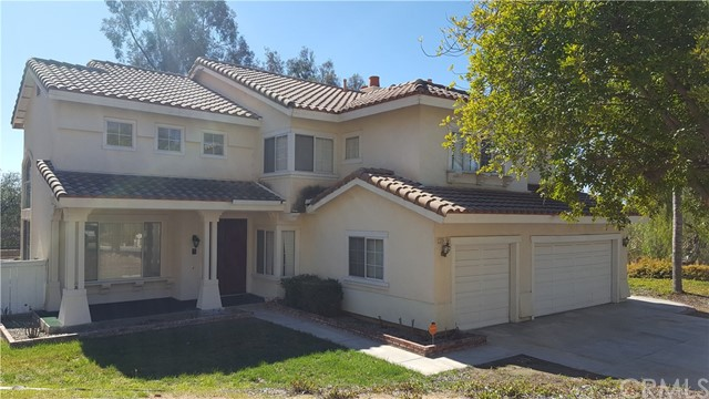 Single Family Home for Rent at 23909 Solitaire Drive Moreno Valley, California 92557 United States