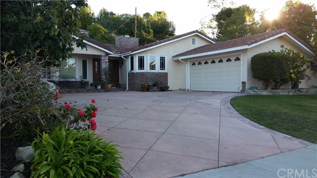 Single Family Home for Rent at 5146 Kingspine Road Rolling Hills Estates, California 90274 United States