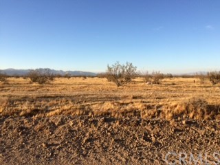0 California City Blvd (Northside) California City, CA 0 - MLS #: WS17230009