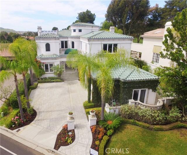 Single Family Home for Rent at 31061 Marbella Vista San Juan Capistrano, California 92675 United States
