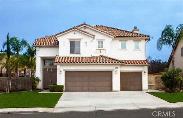 8434 Gessay Place, Riverside CA 92508