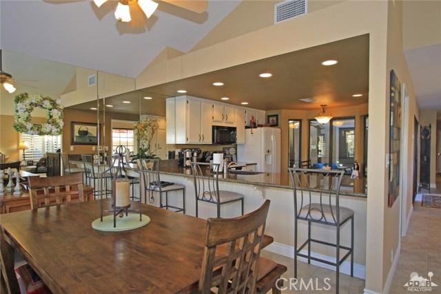 2 Las Cruces Lane Palm Desert, CA 92260 - MLS #: 218003802DA