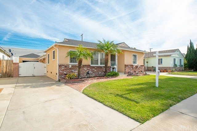 22912  Doble Avenue, Torrance, California