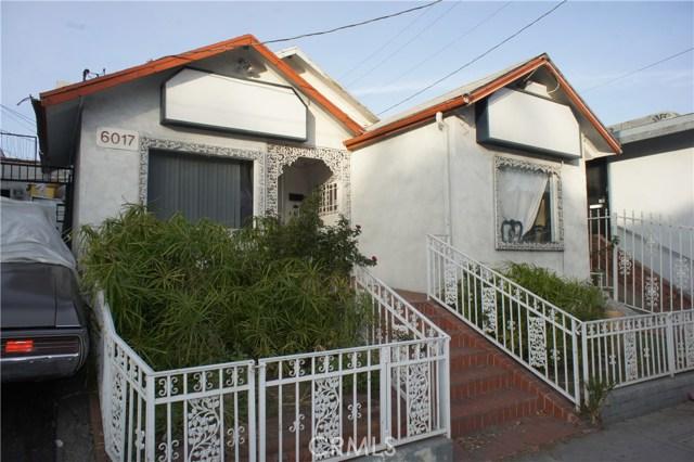 6017 Melrose Avenue, Los Angeles CA 90038