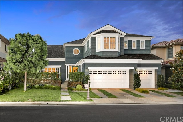 4 Colonial Drive, Newport Beach CA 92660