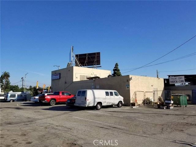 Commercial for Sale at 2569 Santa Fe Avenue 2569 Santa Fe Avenue Long Beach, California 90810 United States