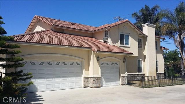 2630 Parkway Drive El Monte, CA 91732 - MLS #: TR17130915