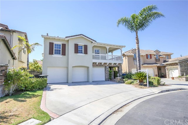 Single Family Home for Sale at 2041 Sanders Court S La Habra, California 90631 United States