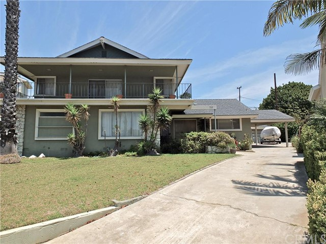Single Family Home for Sale at 720 Sandpiper St Seal Beach, California 90740 United States