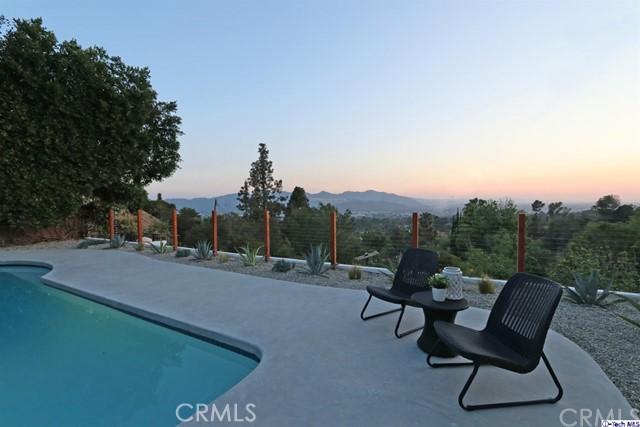 360 Kempton Road Glendale, CA 91202 - MLS #: 318002266