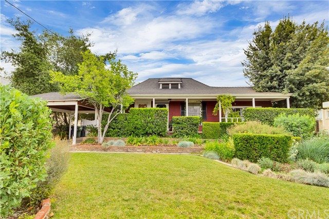 , CA  is listed for sale as MLS Listing EV18087015