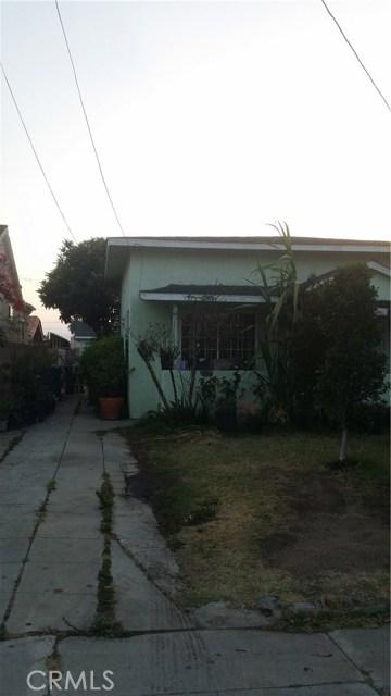 1241 Lagoon, Wilmington, California 90744, ,Residential Income,For Sale,Lagoon,PW19116691