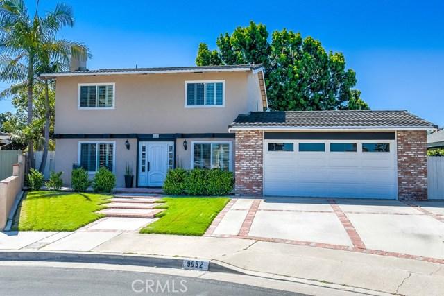 9952  Voyager Circle, Huntington Beach, California