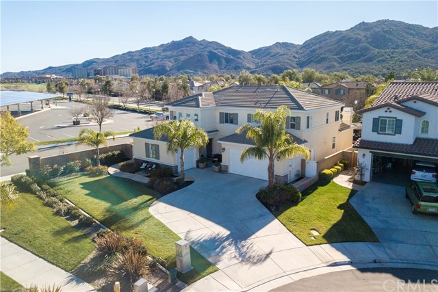 45627 BASSWOOD COURT, TEMECULA, CA 92592