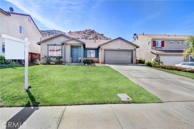 26323 Clydesdale Lane, Moreno Valley, CA 92555