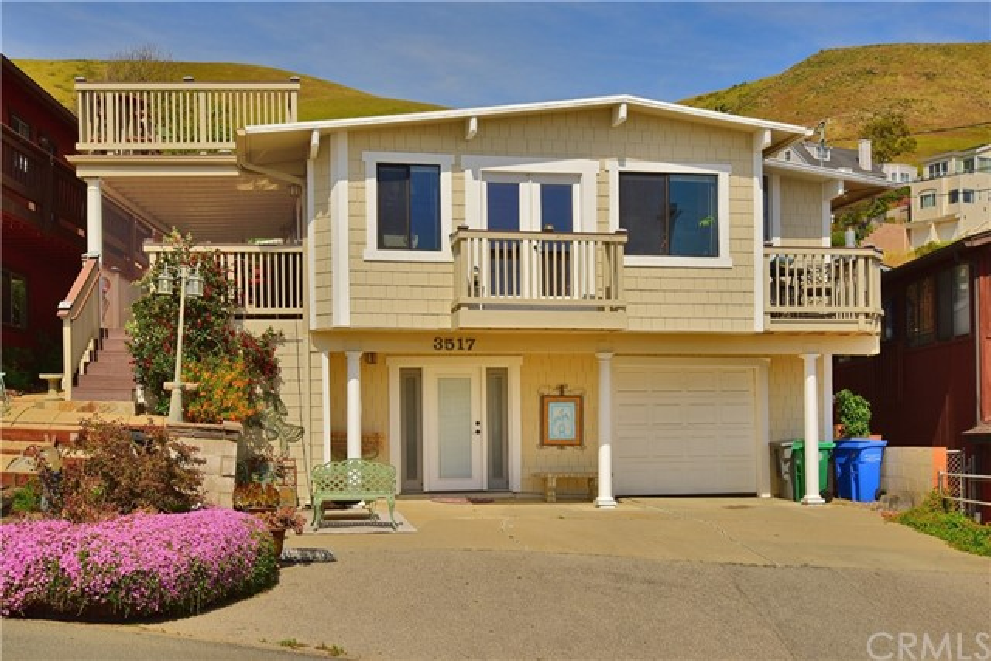 3517 Davies Avenue, Cayucos, CA 93430