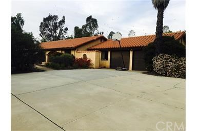 Single Family Home for Rent at 32310 Yates Road Winchester, California 92596 United States