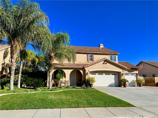 12676 Candlewood Lane, Moreno Valley, California