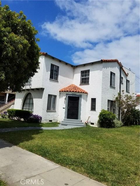 2424 Chestnut Avenue, Long Beach, CA, 90806