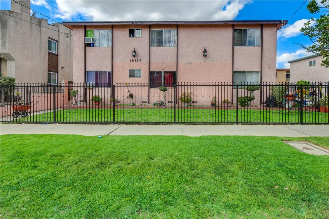 16117 S Ainsworth Street Gardena, CA 90247 - MLS #: WS18044681