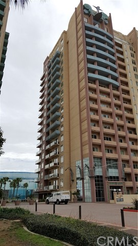 388 E Ocean Boulevard Unit 501 Long Beach, CA 90802 - MLS #: PW18096202