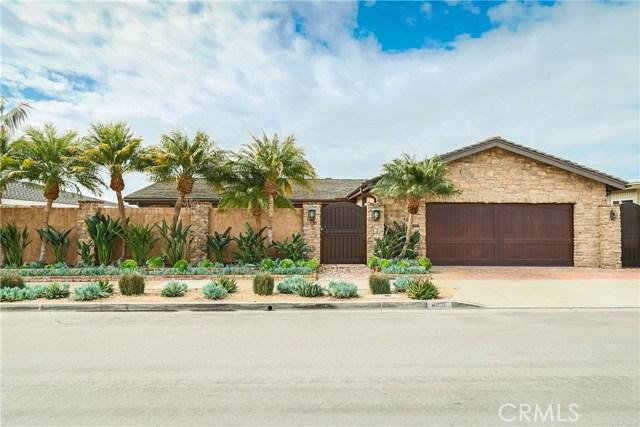 4821 Cortland Drive, Corona del Mar, CA 92625