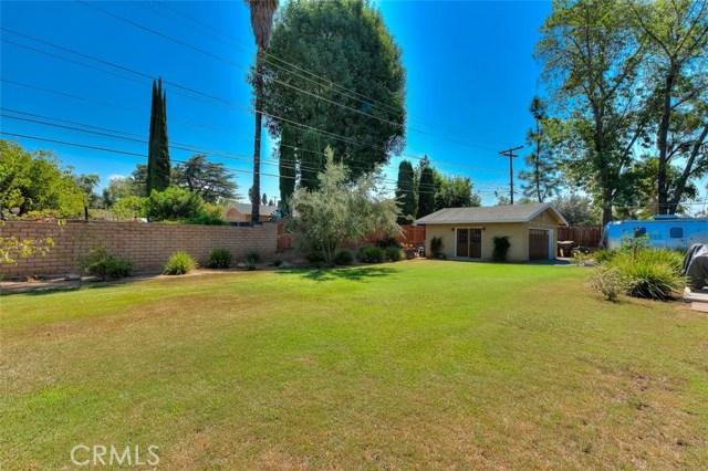 5750 Glenhaven Court Riverside, CA 92506 - MLS #: SW17207813
