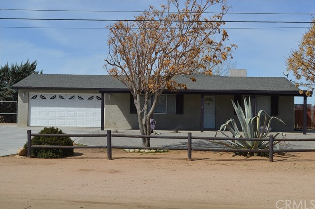 12220 Quinnault Road Victorville, CA 92308 - MLS #: IV18064444