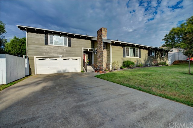 454 DEL NORTE Corning, CA 96021 - MLS #: CH17185231