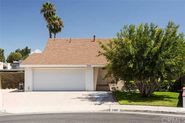 Single Family Home for Sale at 7301 Brian La Palma, California 90623 United States