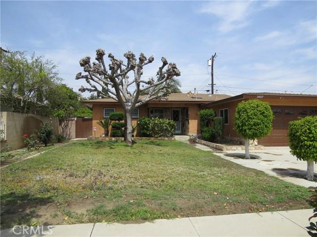 1407 E Pinewood Av, Anaheim, CA 92805 Photo 2