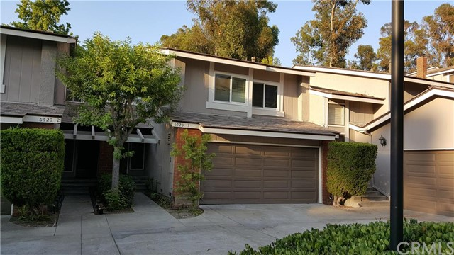 6520 E Camino Vista 3 Anaheim Hills, CA 92807 is listed for sale as MLS Listing TR16168536