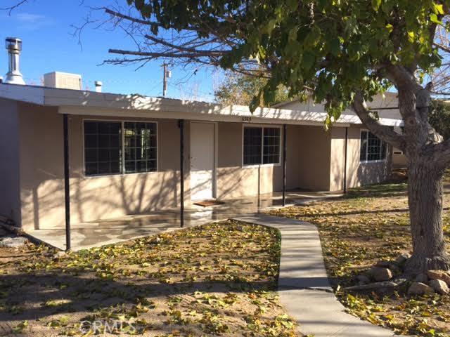 6369 Fortuna Avenue, Yucca Valley CA 92284