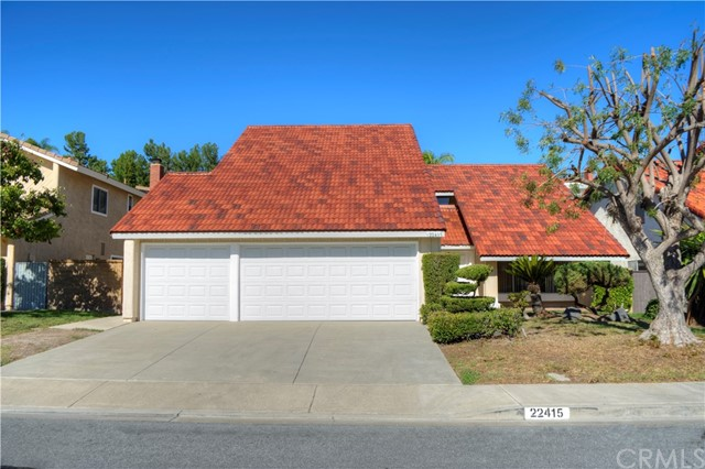 22415 Salmeron Mission Viejo, CA 92691 is listed for sale as MLS Listing OC16719662