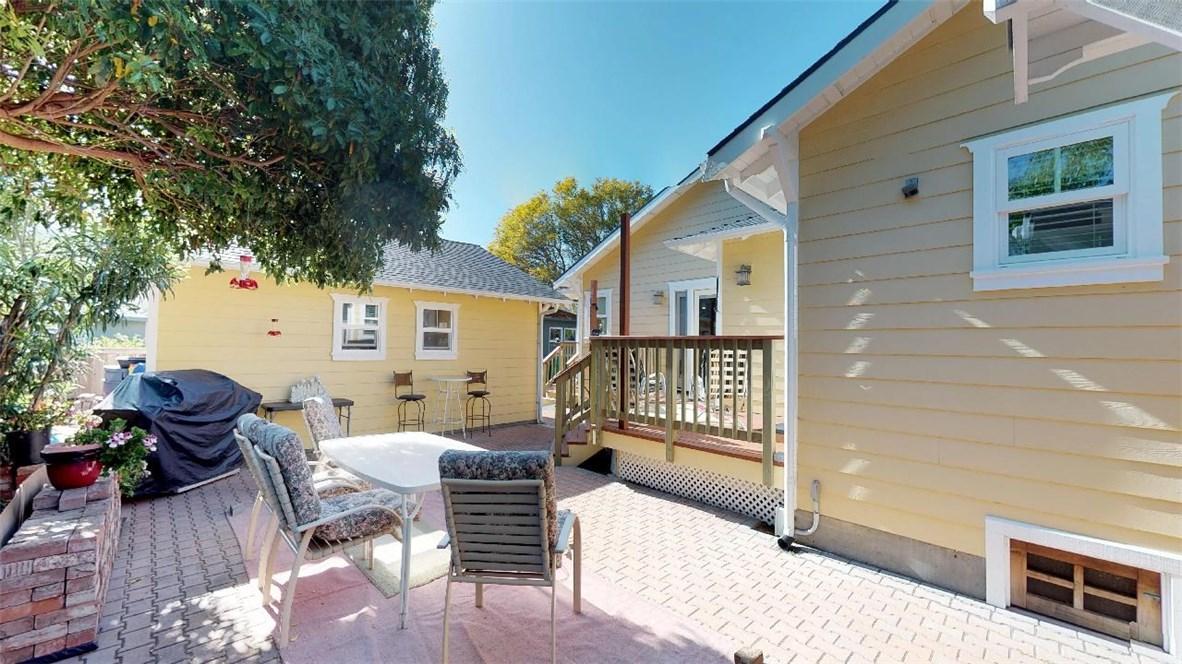 883 Venable Street San Luis Obispo, CA 93405 - MLS #: SP18089127