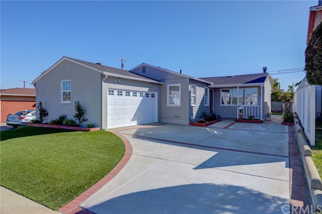 5426 141st St, Hawthorne, Los Angeles, California, United States 90250, 3 Bedrooms Bedrooms, ,1 BathroomBathrooms,Single family residence,For Sale,141st St,SB21034668