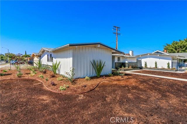 1154 W La Palma Avenue Anaheim, CA 92801 - MLS #: DW18139521