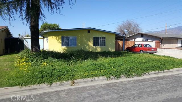 5319 N Rockvale Avenue, Azusa, CA 91702