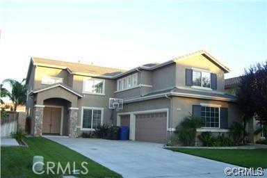 6910 Winterberry Way, Eastvale, CA 92880