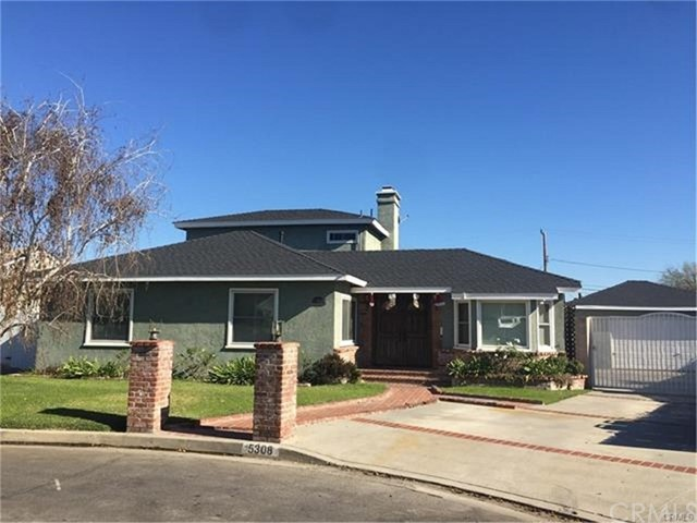 Single Family Home for Rent at 5308 Noel Drive Temple City, California 91780 United States