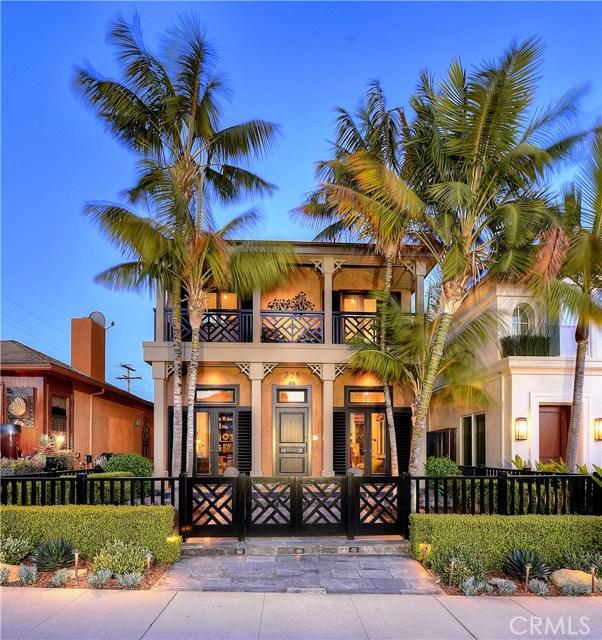 228 Larkspur Avenue, Corona del Mar, CA 92625