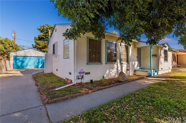 , CA  is listed for sale as MLS Listing CV18016837