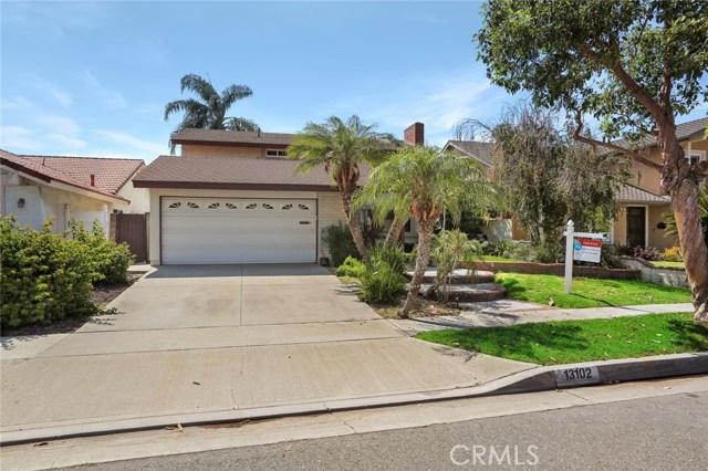 Photo of 13102 Briarwood Street, Cerritos, CA 90703