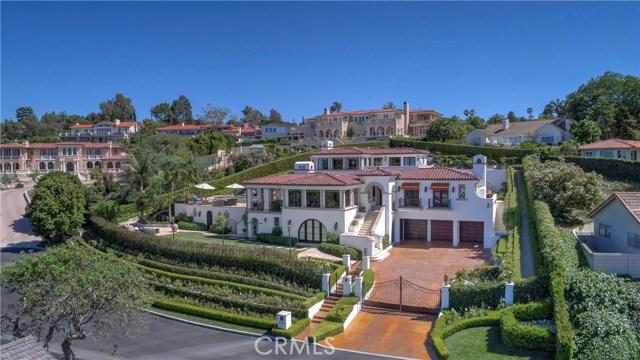 2508 Novato Place, Palos Verdes Estates, CA 90274