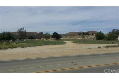 Single Family for Sale at 0 Nuevo Road W Perris, California United States