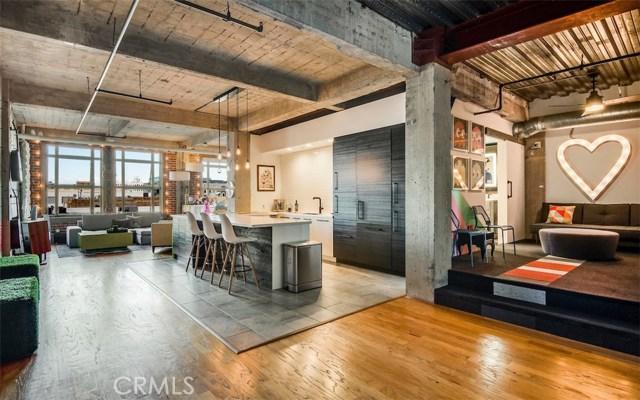 Lofts for Sale at 100 5th Street Unit 4b 100 W 5th Street Long Beach, California 90802 United States