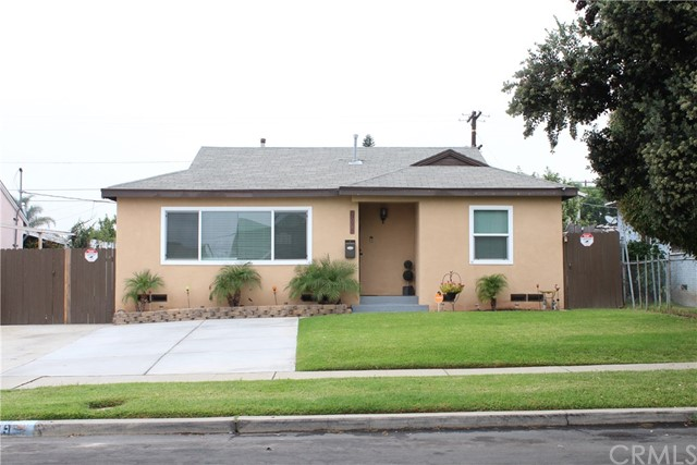 , CA  is listed for sale as MLS Listing PW18237064